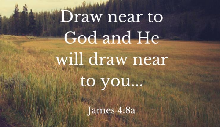 More Purpose in Prayer