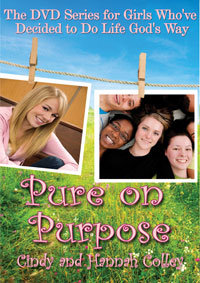 Pure on Purpose: review and excerpt