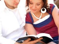 dating studying Bible