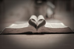 love book Bible