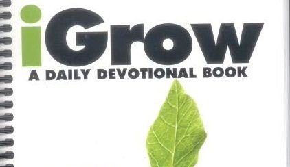 Book Review: iGrow