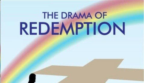Book Review: The Drama of Redemption