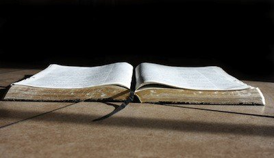 Bible Study: Getting to Know My God