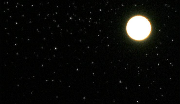 Shine as Stars