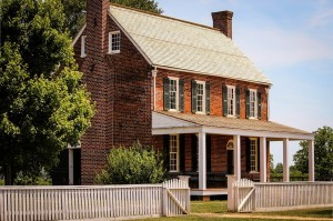 appomattox-court-house-379857_1280