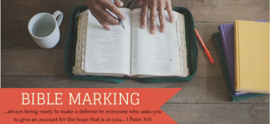 BIBLE MARKING (9)