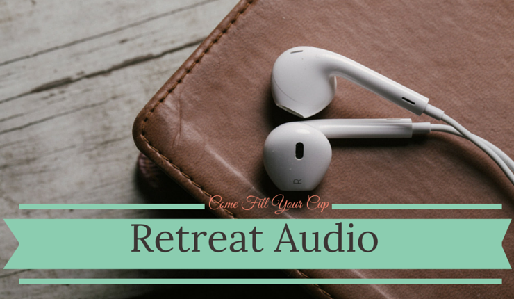 Retreat Audio: 1 Thessalonians