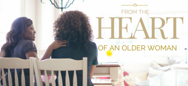 From The Heart of An Older Woman: Gifts for My Children