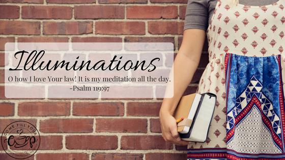 Illuminations: Listen Up, Y'all!