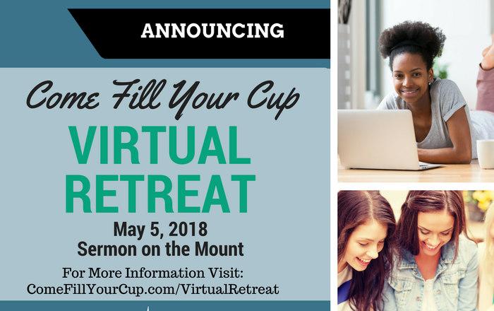CFYC Virtual Retreat 2018!