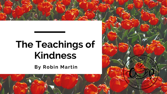 The Teachings of Kindness