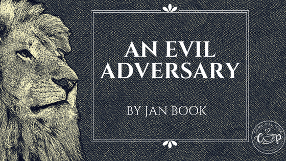 An Evil Adversary