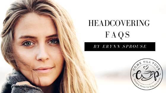 Headcovering FAQs
